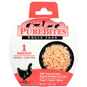 PureBites Whole Food for Cats