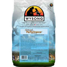 Wysong Optimal Performance Dry Dog Food-product-tile