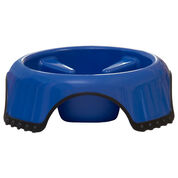 Slow Feed Non-Skid Dog Bowl-product-tile