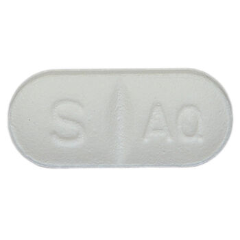 Apoquel 3.6 mg (sold per tablet)