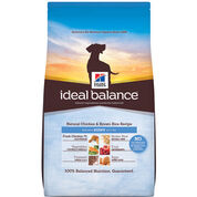 Hills Science Diet Ideal Balance Puppy Food