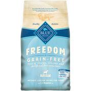 Blue Buffalo Freedom Dry Puppy Food