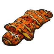 Invincibles Gecko and Snake Squeaker Toys