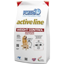 Forza10 Nutraceutic Active Line Weight Control Diet Dry Dog Food-product-tile