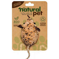 Natural Pet Corked Mouse Cat Toy-product-tile