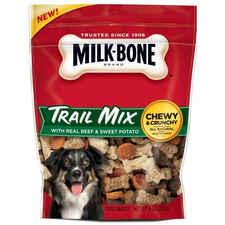 Milk-Bone® Trail Mix Dog Treats-product-tile