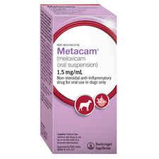 Metacam 1.5 mg/ml Oral Susp 32 ml-product-tile