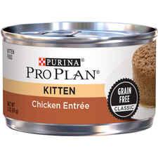 Purina Pro Plan Development Entrée Grain Free Classic Wet Cat Food-product-tile