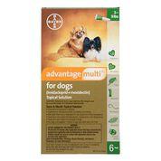 Advantage Multi 12pk Dogs 3-9 lbs-product-tile