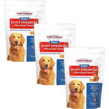 Super Joint Enhancer Bite-Sized Chews Medium & Large Dogs 180 ct-product-tile