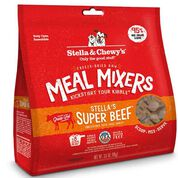 Stella & Chewy's Freeze-Dried Meal Mixers-product-tile