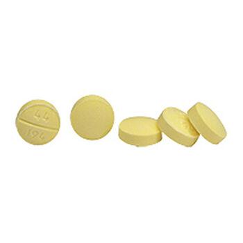 Chlorpheniramine 4 mg Tabs 100 ct