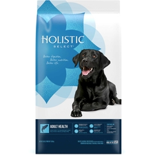 Holistic Select Radiant Adult Health Anchovy, Sardine & Salmon Meal Dry Dog Food-product-tile