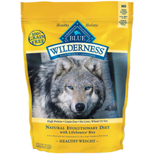 Blue Buffalo Wilderness Healthy Weight Dry Dog Food-product-tile