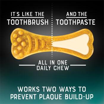 Frontline Oral Defense Daily Dental Chews