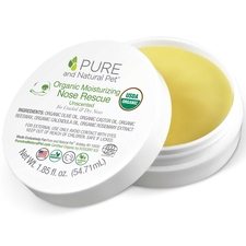 Pure and Natural Pet Organic Moisturizing Nose Rescue-product-tile