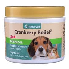 NaturVet Cranberry Relief Plus Echinacea-product-tile
