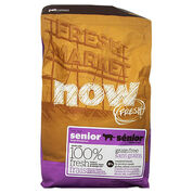 Now Grain Free Senior Recipe Dry Cat Food-product-tile