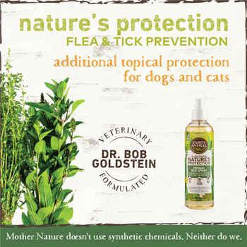 Earth Animal Nature's Protection™ Flea & Tick Herbal Bug Spray