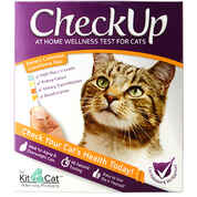 CheckUp At Home Wellness Test for Cats