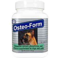 Osteo-Form Calcium-Phosphorus and Vitamin Supplement-product-tile