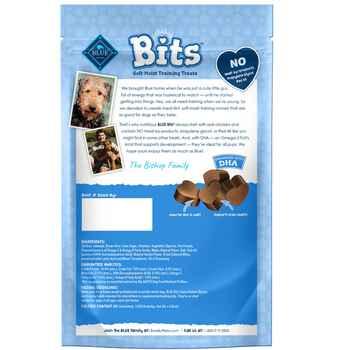 Blue Buffalo BLUE™ Bits