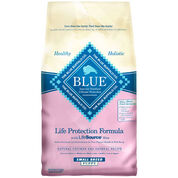 Blue Buffalo Dry Small Breed Puppy Food-product-tile
