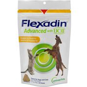 Flexadin Advanced Chews with UC-II-product-tile