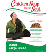 Chicken Soup for the Dog Lover's Soul Large Breed Adult Dog Dry Food-product-tile