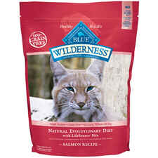 Blue Buffalo Wilderness Dry Cat Food-product-tile