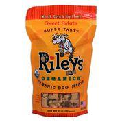 Riley's Organic Dog Treats