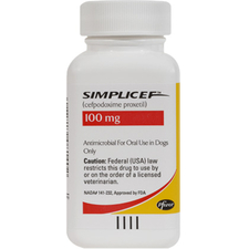 Simplicef 100 mg (sold per tablet)-product-tile
