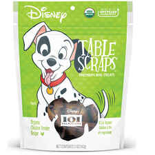 Disney Table Scraps Organic Chicken Tender Dog Treats-product-tile