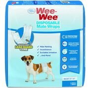 Wee-Wee Disposable Male Wraps-product-tile
