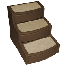 Pet Gear Extra Wide Easy Step III Pet Stairs-product-tile