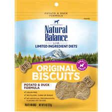 Natural Balance L.I.D. Limited Ingredient Diets Treats-product-tile