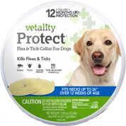 Vetality Flea & Tick Collar-product-tile