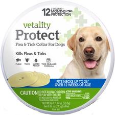 Vetality Flea & Tick Collar-product-tile