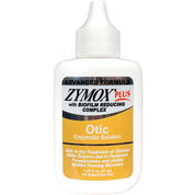 Zymox Plus Advanced Formula Otic Enzymatic Solution Hydrocortisone Free-product-tile