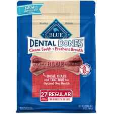 Blue Buffalo BLUE™ Dental Bones-product-tile