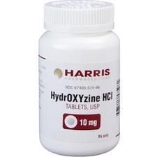 Hydroxyzine HCl-product-tile