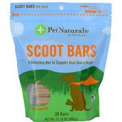 Pet Naturals Scoot Bars