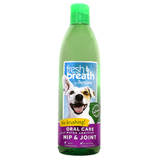 TropiClean Fresh Breath Water Additives-product-tile