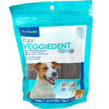 C.E.T. VeggieDent FR3SH Chews for Dogs Small 30 ct-product-tile