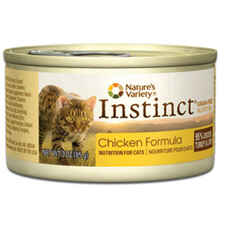 Nature's Variety Instinct Canned Cat Food-product-tile