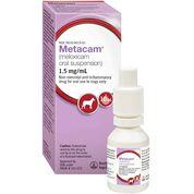 Metacam 1.5 mg/ml Oral Susp 10 ml-product-tile