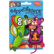 AppeTeasers Plush Catnip Cat Toy-product-tile
