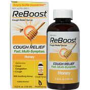 ReBoost Cough Relief Syrup