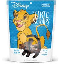 Disney Table Scraps Roast Beef Dog Treats-product-tile