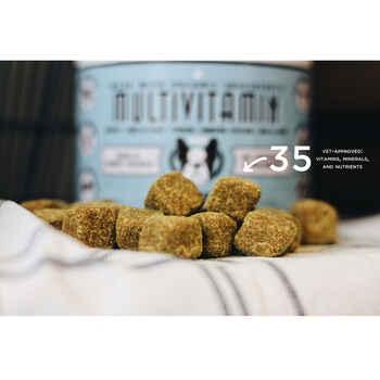 Natural Dog Company Multivitamin Supplement Chews